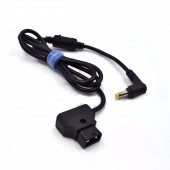 D-Tap To DC Power Cable For Sony FS5/FS7 Camera Power Cord , Sony PXW FS5 And Sony PXW-FS7 Power Cord