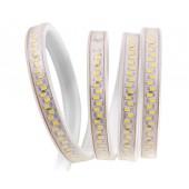 SMD 5730 AC220V LED Strip Light 180Leds/m Waterproof Tape Decoration Lamp