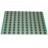 WS2811 IC Led Pixel Node Module Light No Wire Addressable Led Lamp Chips 50pcs 5V 12mm