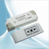 220V 110V LED Dimmer Single Color LED Strip Lamp Dimmer RF Remote Controller AC90-240V DM300