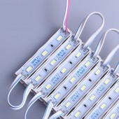 LED Light Module For Sign Channel Letters 12V SMD 5730 3 Led 64mm*9mm