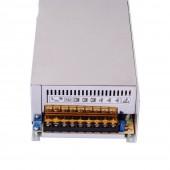 DC 24V 20A 480W Power Supply Transformer Adapter Driver