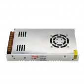5V 60A 350W Switching Power Supply Driver for 5V WS2812B WS2801 LED Strip Light