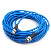 75 Ohm Coaxial Cable, SDI Video Transmission line . Camera RF Coaxial Cable, Canare Soft Video Coaxial ,