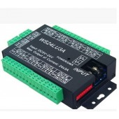 DMX 512 RGB LED Controller 24 Channel DMX decoder& driver