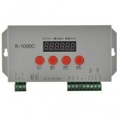 K-1000C LED SD Card Controller Off-Line 2048 Pixels Controlled SPI Signal