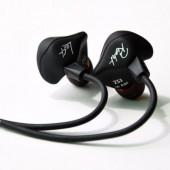 KZ ZS3 In Ear Hifi Earphone 3.5mm Jack Stereo Mobile Earbuds Running Sport Earphone Fone De Ouvido For Iphone Samsung Xiaomi Xao