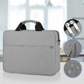 Laptop Bag 14 inch For Macbook Air 13 Pro 15 Notebook Bag 13.3 Waterproof Laptop Sleeve Computer Bag Women Men Shoulder Handbag