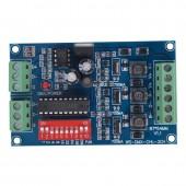 Constant Current 3CH RGB DMX512 Decoder DMX LED Controller WS-DMX-CHL-3CH