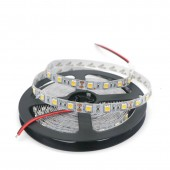 LED Strip Light Ribbon 300leds SMD 5050 Non-waterproof DC 12V White/Warm White/Red/Green/Blue/Yellow 5 meters 2Pcs