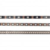 LED WS2813 Strip Addressable Dual-Signal Wires 30/60/100/144LEDs/M 5V