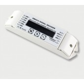 DMX To SPI Convertor DMX512 Signal Input Decoder Control LED DMX Controller