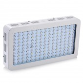 1500W Double Chip LED Grow Light Full Spectrum Red/Blue/UV/IR For Indoor Plant
