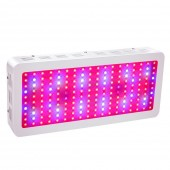 1800W Double Chip LED Grow Light Full Spectrum Red/Blue/UV/IR For Indoor Plant