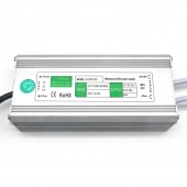 DC 12V 80W Waterproof IP67 Electronic LED Driver Outdoor Power Supply Led Strip Lighting Transformers