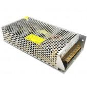 Switching LED Power Supply 12V 16.6A 200W AC100-240V LED Driver Adapter For LED Strip LED Driver 12V 200W
