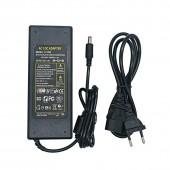 12V 8A 96W Power Supply for Led Strip 5050 2835 5630 LED Modulde Lighting Transformer For Led Items