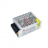 5Pcs 5V 4A 20W Switching Power Supply Driver For LED Strip AC 110-240V Input To DC 5V