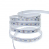 5M 5050 RGBW RGBWW Color Changing LED Strip Light 4 Colors in 1