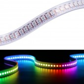 1M 144 LEDs/Pixels/M WS2812B LED Strip 5050 RGB Light