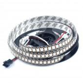 1M 5V WS2812B 144LEDS/M 5050 RGB Addressable Pixel LED Strip Light