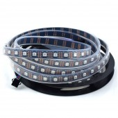 5M SK9822 60 Flexible LED Strip Tape 5050 RGB Addressable DC 5V