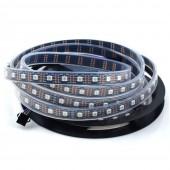 5M SK9822 60 Flexible LED Strip Tape 5050 RGB Addressable DC 5V