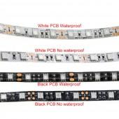 5M 5050 UV PINK AMBER LED STRIP LIGHT TAPE DC 12V 5M