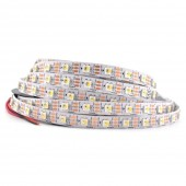 5M SK6812 Similar With WS2812B RGBW 4 In 1 Chip 60LEDS/M 5050 SMD LED Strip 5V