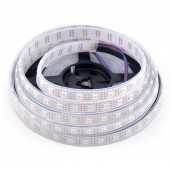 5M 60LEDS/M Addressable 5050 RGB LED Strip Light
