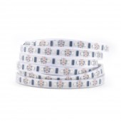 5X 1M LPD8806 52LEDS/M 5050 RGB SMD Light Strip Tape Pixel DC 5V
