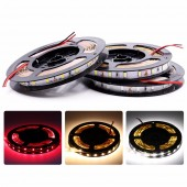 LED Strip SMD 5630 Flexible LED Light 60LEDS/M 5730 LED Tape Rope Ribbon Lights DC12V