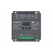 LTECH LED Controller LT-905-OLED 5-Kanal DMX/PWM 5x5A