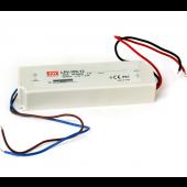 MEANWELL LPV-100-5 LED Netzteil 5V 100W 12A Konstantspannung