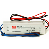 MEANWELL LPV-60-24 LED Netzteil 24V 60W constant voltage