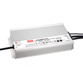 MEANWELL HLG-600H-12A Outdoor-Netzteil IP65 12V 480W TÜV