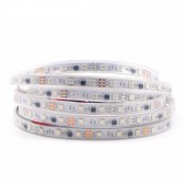 5M WS2811 48LEDs/M 5050 RGB Addressable LED Strip Light 12V