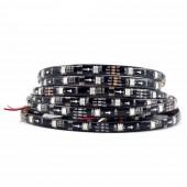 5M WS2811 5050 RGB Addressable LED Strip Light 12V DC 30LEDs/M