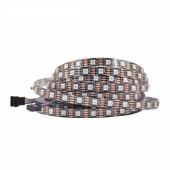 5M 60Pixels/M WS2813 RGB LED Flexible Strip Light 300 Pixels 5050 SMD