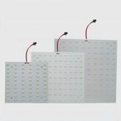 New Arrival DIY Kits 5730SMD 20W 30W 40W LED Panel Led Plate Square PCB LED Techo Luminaries 220V 230V 240V