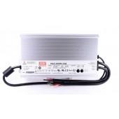 MEANWELL HLG-600H-24A In- und Outdoor Netzteil IP65 24V 600W TÜV