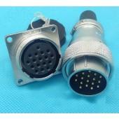 Original WEIPU WS28 2 3 4 7 10 12 16 17 20 24 26 Pin Connector TQ Z aviation Male Plug Female Socket,plug socket connector