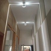 Outdoor Lighting CREE LED Narrow Window Light 10W Led For Balcony Porch 30% Off