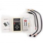 Wireless RF Controller 133 Change Color Chasing For 2811 6803 2812 Digital RGB Strip