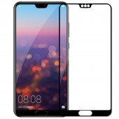 3 Pcs Protective Glass on the For Huawei P20 Lite P20 Pro Tempered Screen Protector 0.26mm 2.5D Edge Glass For Huawei P20 Lite Film