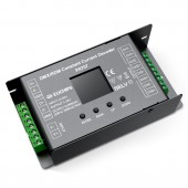 PX707 4ch 200-1600mA DMX512/RDM CC Decoder Constant Current Decoder