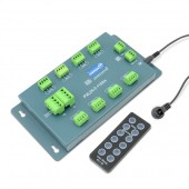 PXL24-2-1152IR 2A*24ch 576~1152W 12V-24VDC Connector DIP Switch CV DMX Decoder