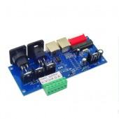 DMX512 Controller LED Decoder RGB/RGBW 3CH/4CH