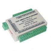 12CH Relay Switch Dmx512 Signal Controller WS-DMX-RELAY-12CH