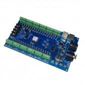 36CH DMX512 Dimmer Controller 36 Channel DMX Decoder 13group RGB